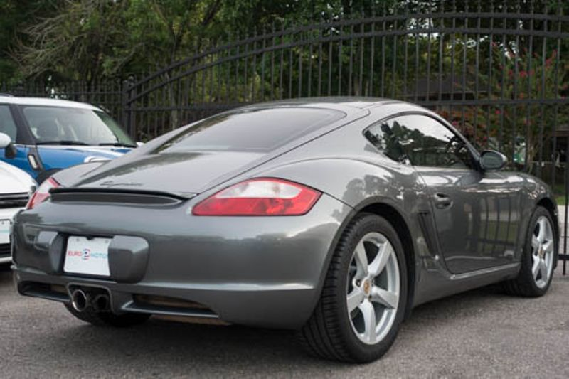 2008 Porsche Cayman    Texas  EURO 2 MOTORS  in , Texas