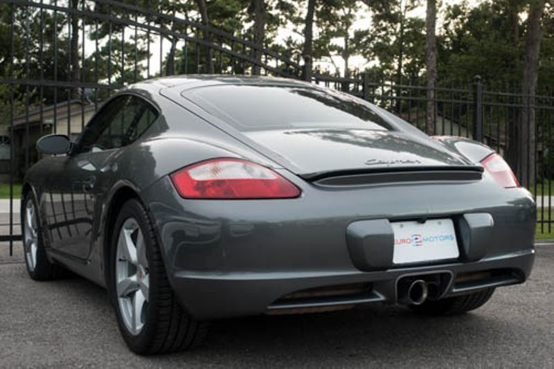 2008 Porsche Cayman    Texas  EURO 2 MOTORS  in , Texas