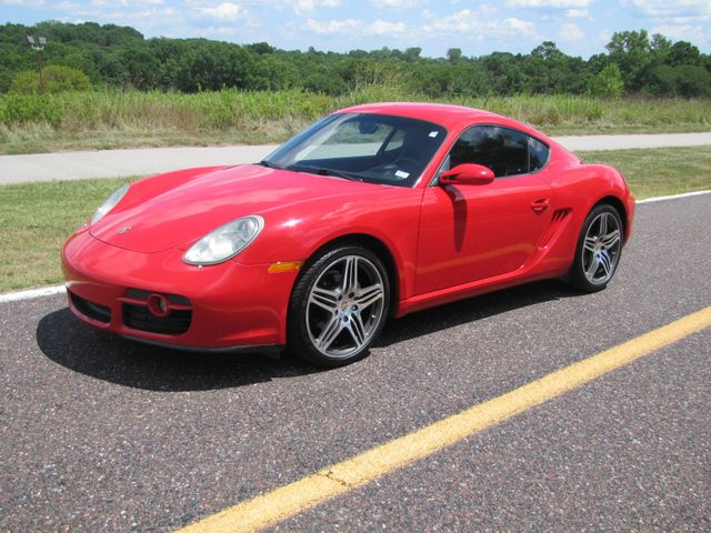 2008 Porsche Cayman St. Louis, Missouri 1