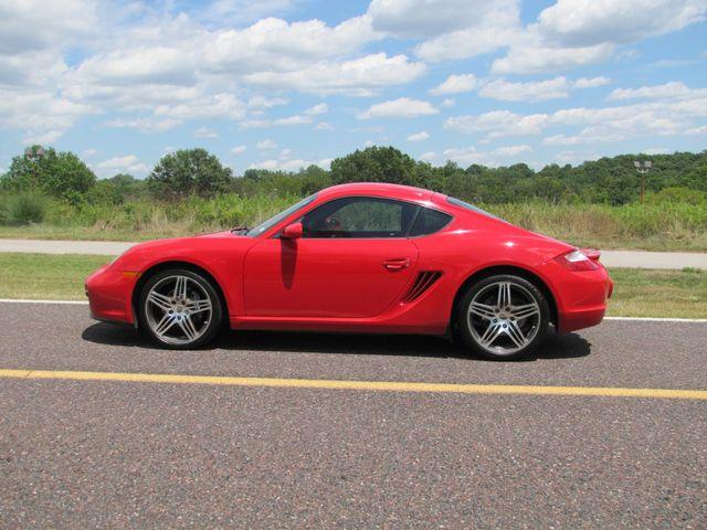 2008 Porsche Cayman St. Louis, Missouri 2