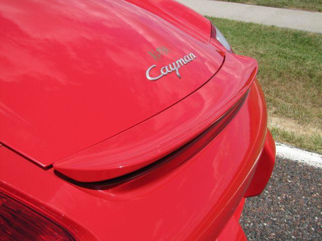 2008 Porsche Cayman St. Louis, Missouri 4