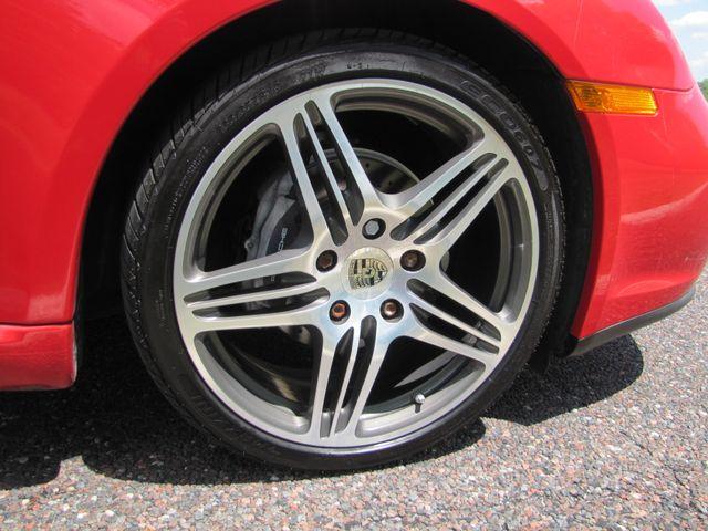 2008 Porsche Cayman St. Louis, Missouri 12