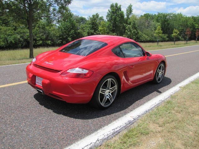 2008 Porsche Cayman St. Louis, Missouri 6