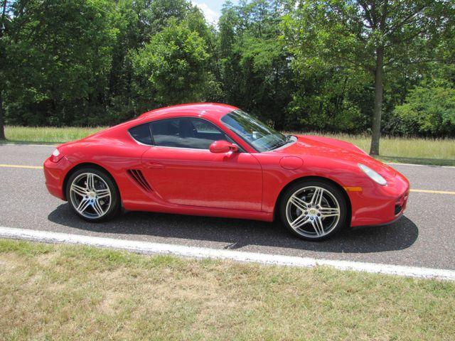 2008 Porsche Cayman St. Louis, Missouri 7