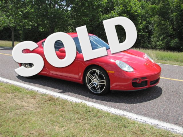 2008 Porsche Cayman St. Louis, Missouri