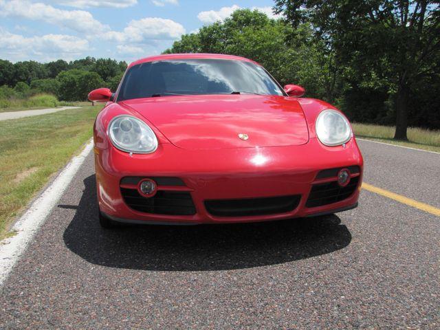 2008 Porsche Cayman St. Louis, Missouri 8