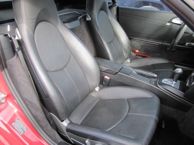 2008 Porsche Cayman St. Louis, Missouri 16