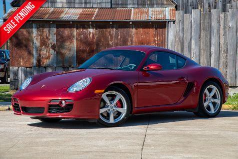 2008 Porsche Cayman S in Wylie, TX