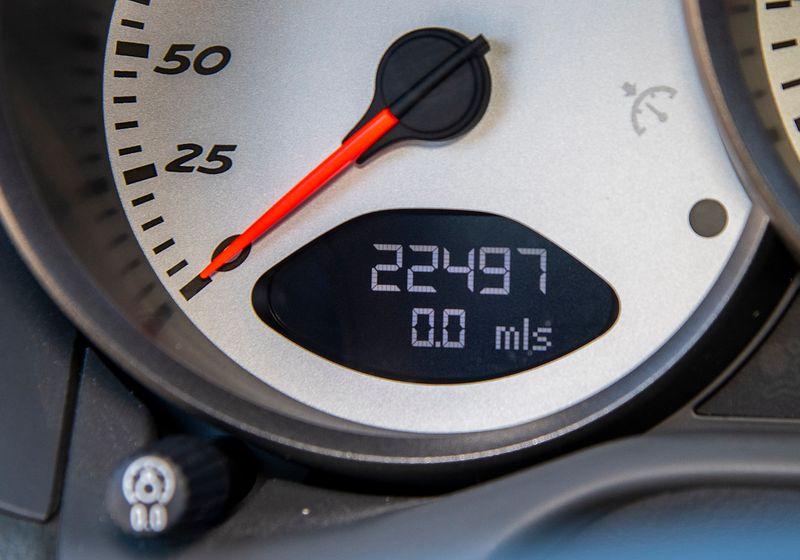 2008 Porsche Cayman S  city TX  Dallas Motorsports  in Wylie, TX
