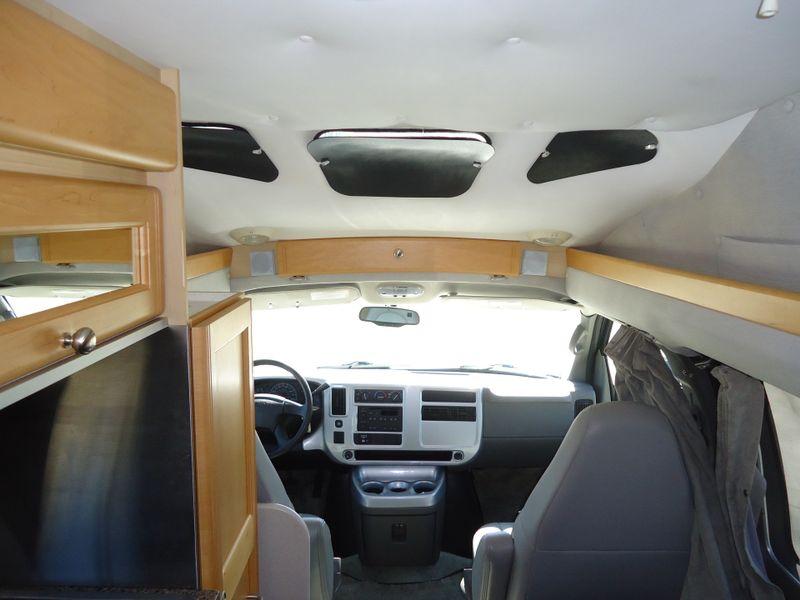 2008 Roadtrek 190 Popular  in Sherwood, Ohio