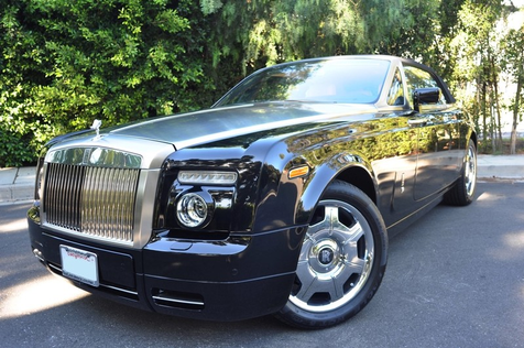 2008 Rolls-Royce Phantom Drophead Coupe Stunning, As New Condition! in , California