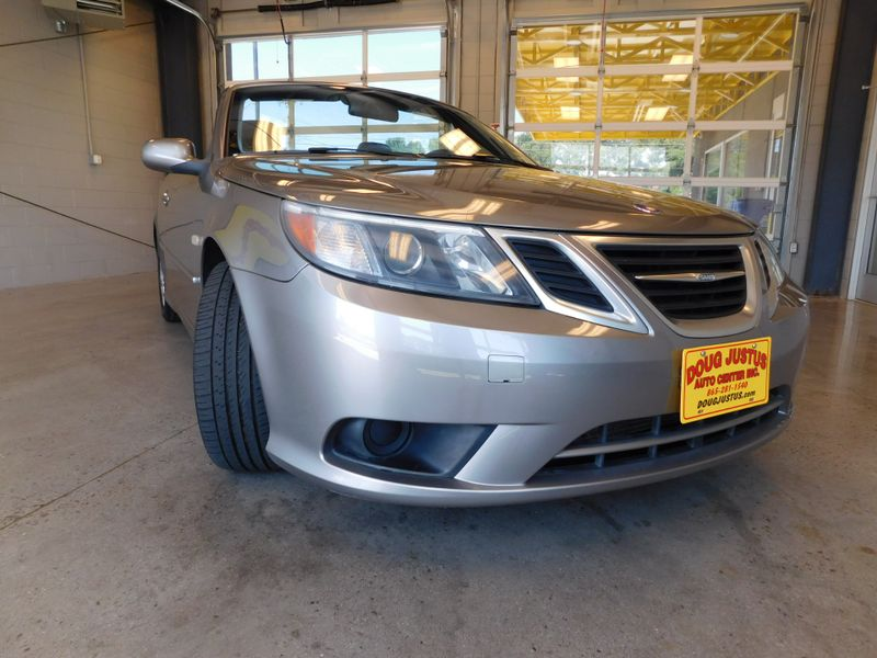 2008 Saab 9-3 20T  city TN  Doug Justus Auto Center Inc  in Airport Motor Mile ( Metro Knoxville ), TN