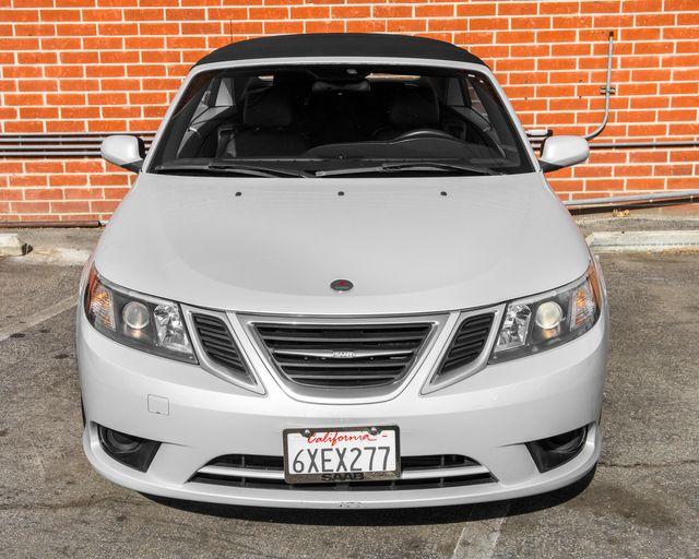2008 Saab 9-3 Burbank, CA 1
