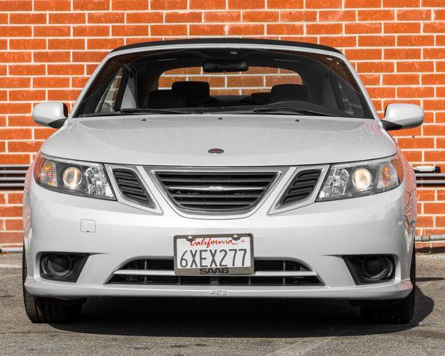 2008 Saab 9-3 Burbank, CA 2