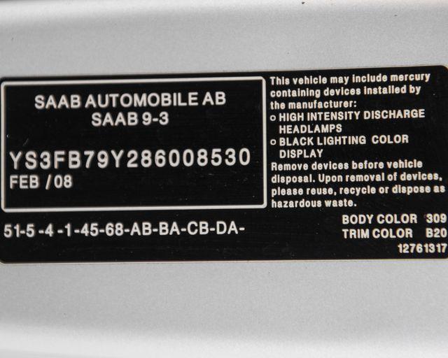 2008 Saab 9-3 Burbank, CA 26