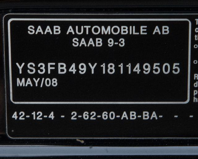 2008 Saab 9-3 Burbank, CA 29