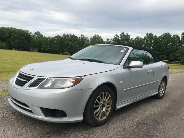 2008 Saab 9-3 Convertible Ravenna, Ohio