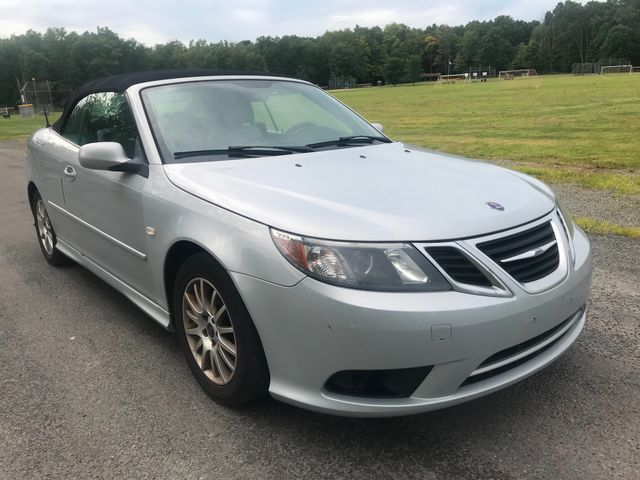 2008 Saab 9-3 Convertible Ravenna, Ohio 5