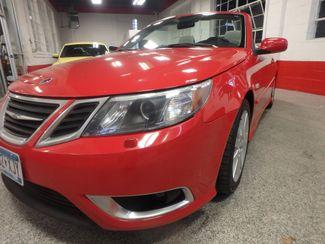 2008 Saab 9-3 Aero, Clean, Sharp AND READY FOR SUMMER FUN!~ Saint Louis Park, MN 23
