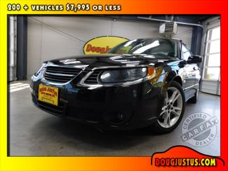2008 Saab 9-5 2.3T in Airport Motor Mile ( Metro Knoxville ), TN 37777
