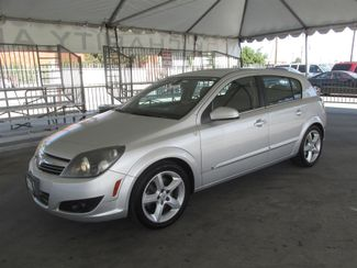 2008 Saturn Astra XR Gardena, California 0