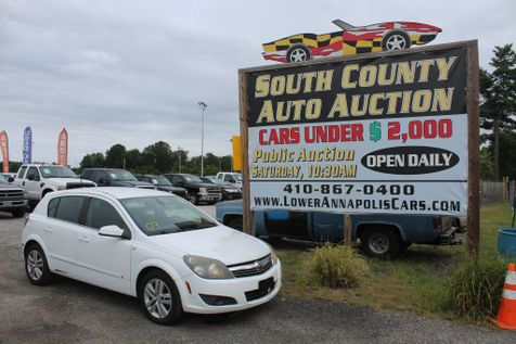 2008 Saturn Astra XR in Harwood, MD