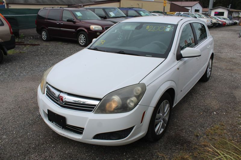 2008 Saturn Astra XR  city MD  South County Public Auto Auction  in Harwood, MD