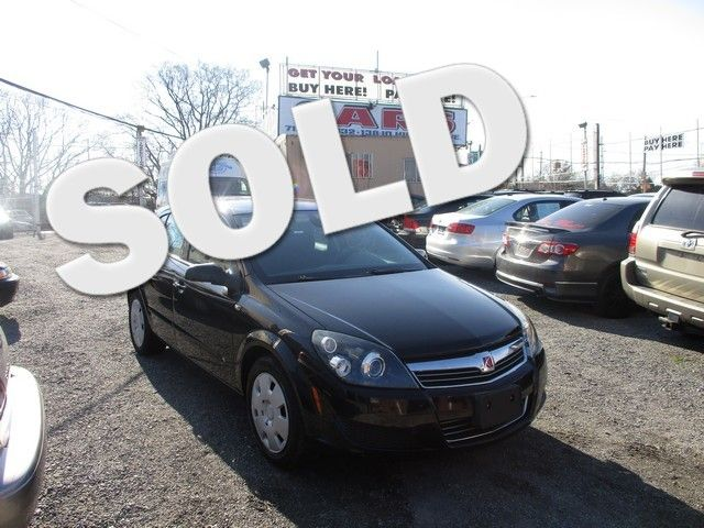 2008 Saturn Astra XE Jamaica, New York