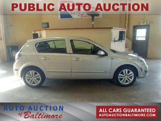 2008 Saturn Astra XE | JOPPA, MD | Auto Auction of Baltimore  in Joppa MD