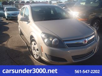 2008 Saturn Astra XE Lake Worth , Florida