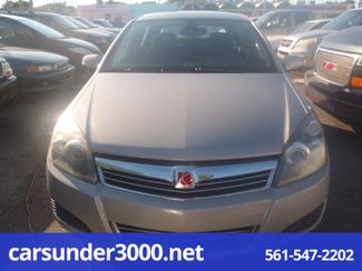 2008 Saturn Astra XE Lake Worth , Florida 1