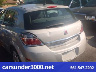 2008 Saturn Astra XE Lake Worth , Florida 4