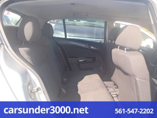2008 Saturn Astra XE Lake Worth , Florida 9