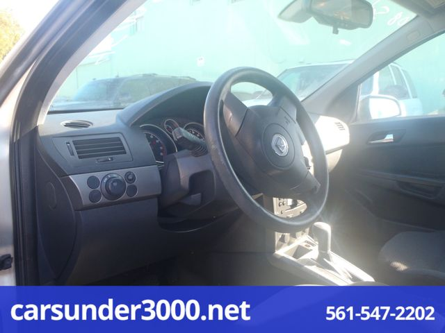 2008 Saturn Astra XE Lake Worth , Florida 6