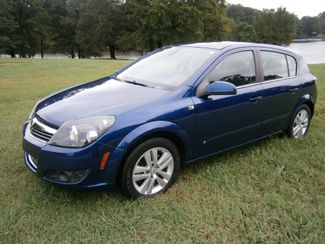 2008 Saturn Astra XR Memphis, Tennessee 4