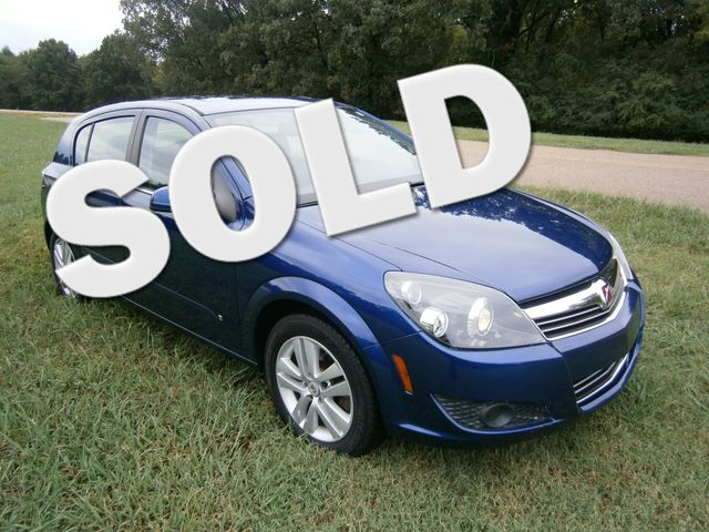 2008 Saturn Astra XR Memphis, Tennessee