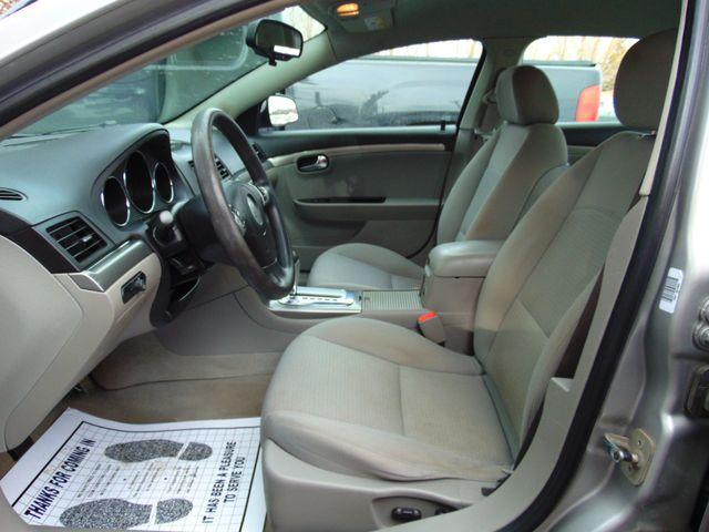 2008 Saturn Aura XE Alexandria, Minnesota 6