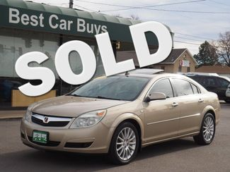 2008 Saturn Aura XR Englewood, CO