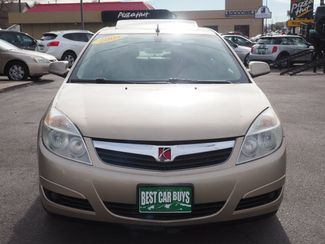 2008 Saturn Aura XR Englewood, CO 1