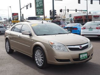 2008 Saturn Aura XR Englewood, CO 2