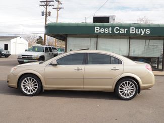 2008 Saturn Aura XR Englewood, CO 8