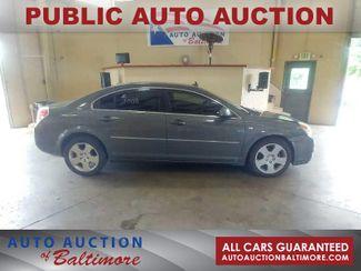 2008 Saturn Aura XE   JOPPA, MD   Auto Auction of Baltimore  in Joppa MD