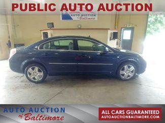 2008 Saturn Aura XE | JOPPA, MD | Auto Auction of Baltimore  in Joppa MD