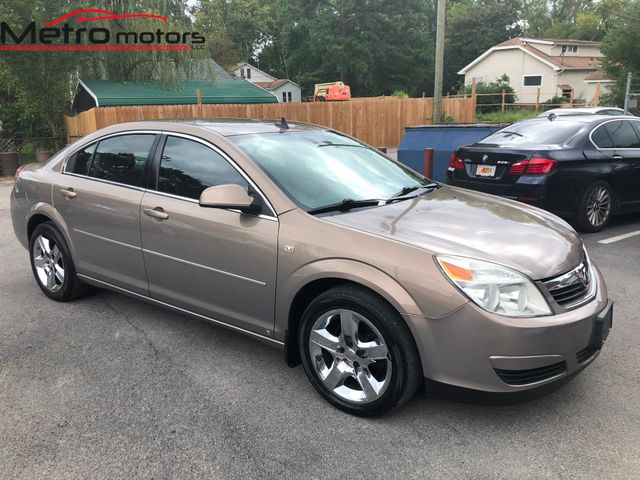 2008 Saturn Aura XE Knoxville , Tennessee