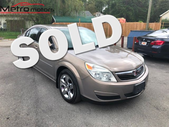 2008 Saturn Aura XE Knoxville , Tennessee 1