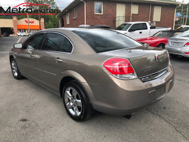 2008 Saturn Aura XE Knoxville , Tennessee 35