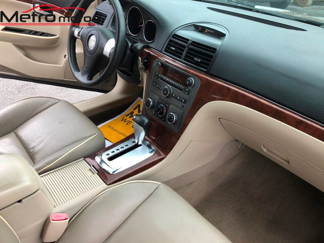2008 Saturn Aura XE Knoxville , Tennessee 54
