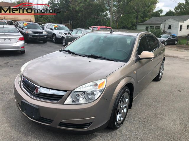 2008 Saturn Aura XE Knoxville , Tennessee 7