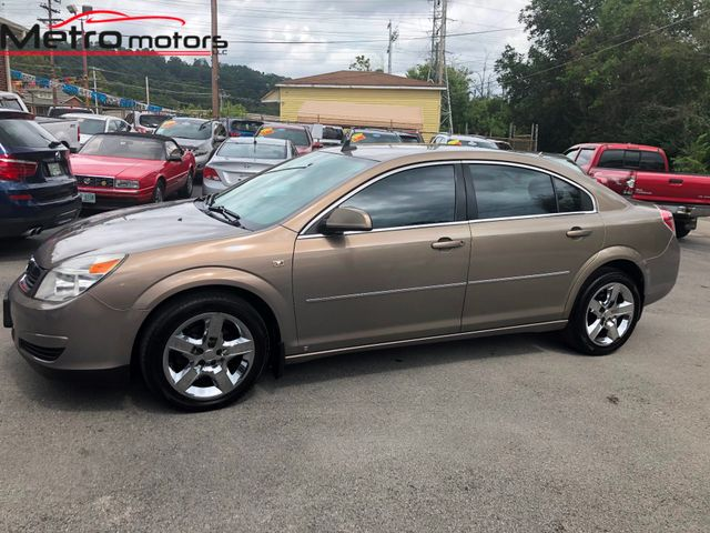 2008 Saturn Aura XE Knoxville , Tennessee 8