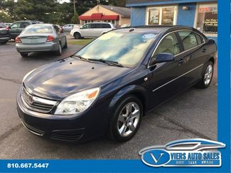 2008 Saturn Aura XE in Lapeer, MI 48446